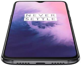 Oneplus 7 (6+128 GB) - Mirror Gray (On Rent)
