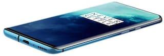 OnePlus 7T Pro (8+256GB) - Haze Blue (On Rent)