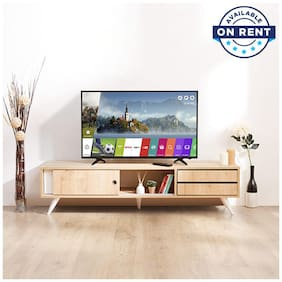 VU Smart TV 43 inch (On Rent)