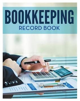 Bookkeeping Record Book