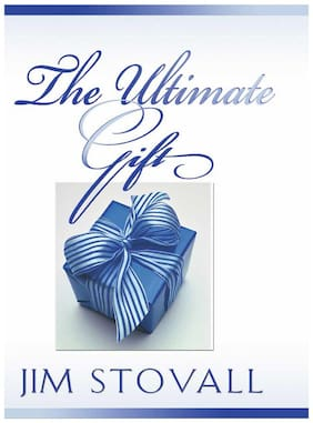 The Ultimate Gift [Paperback] [Dec 01, 2003] Jim Stovall