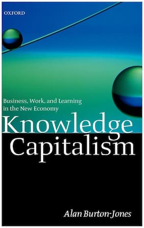 Knowledge Capitalism