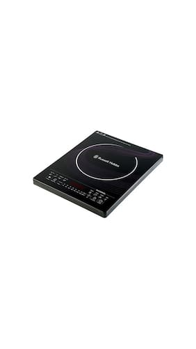 Russell Hobbs RIC2000 1800 W Induction Cooktop (Black)