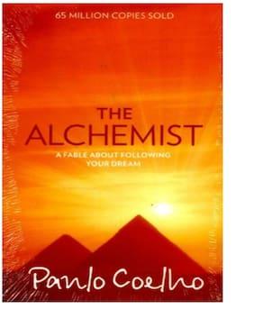 The Alchemist by Paulo Coelho (Paperback;English)