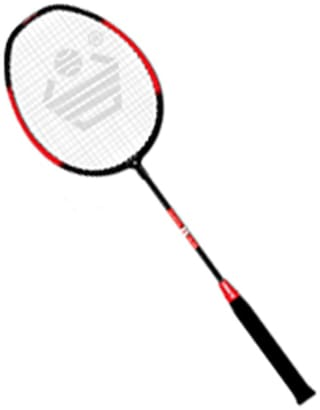 Cosco Cb-89 Badminton Racquet (Pack Of 2)