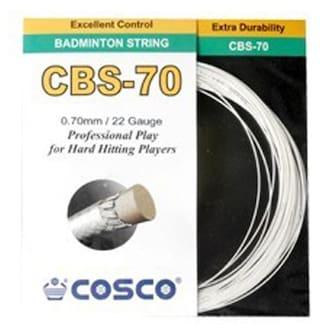 Cosco Cbs-70 Badminton String (Pack Of 2)