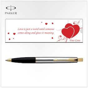 Parker Frontier SS GT Ball Pen (M-4)