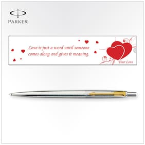 Parker Jotter SS GT Ball Pen (M-4)