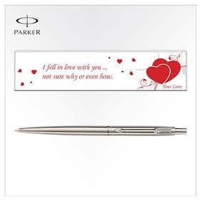 Parker Classic SS CT Ball Pen (M-5)