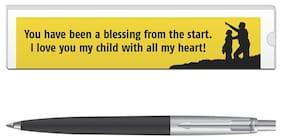Parker Pack Of 2 Jotter Standard  Ball Pen