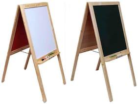 Roger & Moris Double Framed Easel (45)
