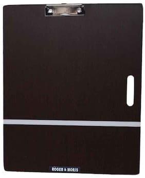 Roger & Moris Sketch Board (A4 Size)