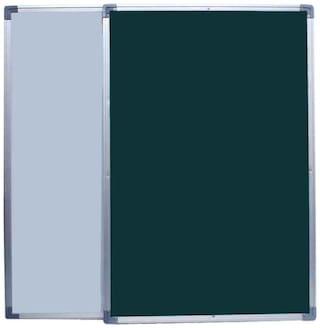Roger & Moris Double Sided Board (1.5 X 1)
