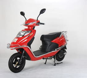 Amo Inspirer 60V 25Ah Electric Scooter (Ex-Showroom Price)
