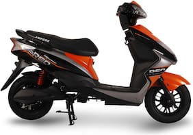 Ampere Reo 48V 24Ah Electric Scooter (Ex-Showroom Price)