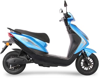 Ampere Reo Elite 48V 20Ah Electric Scooter (Ex-Showroom Price)