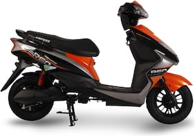 Ampere Reo LI 48V 24Ah Electric Scooter (Ex-Showroom Price)