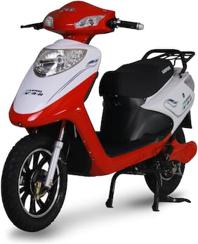 Ampere V48 Electric Scooter (Ex-Showroom Price)
