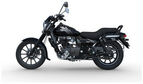 Bajaj Avenger 180 Street (Non ABS)(Ex-Showroom Price)