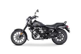 Bajaj Avenger 160 Street ABS BS-VI (Ex-Showroom Price)