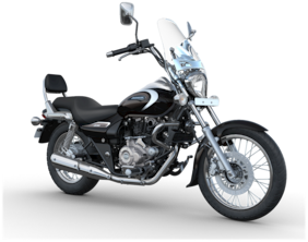 Bajaj Avenger 220 Cruise (ABS) (Ex-Showroom Price)