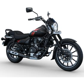 Bajaj Avenger 220 Street (Non ABS)(Ex-Showroom Price)