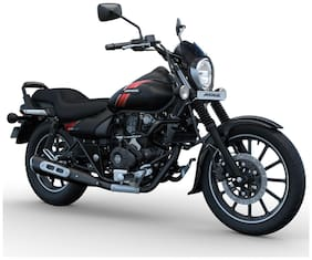 Bajaj Avenger 220 Street (Non ABS)BS-IV (Ex-Showroom Price)