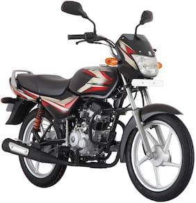 Bajaj CT 100 KS Alloy (Ex-Showroom Price)