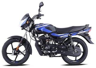 Bajaj CT 100 KS Alloy BS-VI (Ex-Showroom Price)