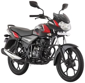Bajaj Discover 110 Drum Brake BS-IV (Ex-Showroom Price)