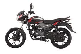 Bajaj Discover 125 Drum Brake (Ex-Showroom Price)