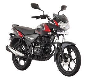 Bajaj Discover 125 Disc Brake (Ex-Showroom Price)
