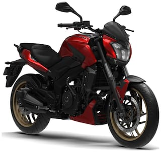 Bajaj Dominar 400 ABS (Ex-Showroom Price)