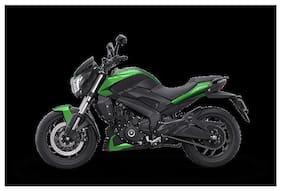 Bajaj New Dominar 400 ABS BS-VI (Ex-Showroom Price)