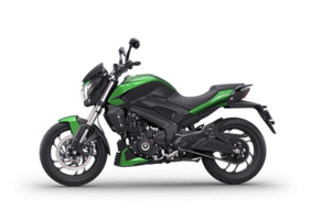 Bajaj New Dominar 400 ABS BS-VI (Ex-Showroom Price)