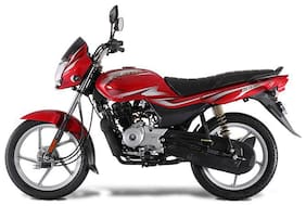 Bajaj Platina 100 KS Alloy BS-VI (Ex-Showroom Price)