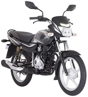Bajaj Platina Comfortec 100 (Ex-Showroom Price)