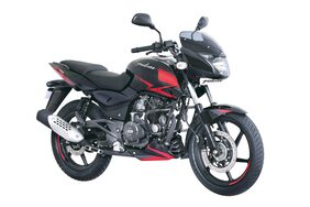 Bajaj Pulsar 180 Twin Disc ABS (Ex-Showroom)