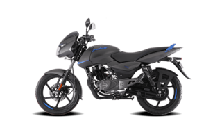 Bajaj Pulsar 125 Neon CBS BS-VI (Drum) (Ex-Showroom Price)