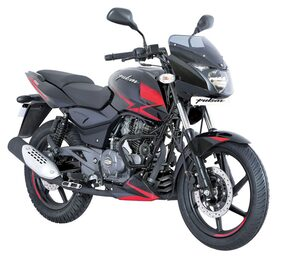 Bajaj Pulsar 150 Single Disc ABS (Ex-Showroom)