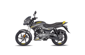 Bajaj Pulsar 150 Neon ABS BS-VI (Ex-Showroom Price)