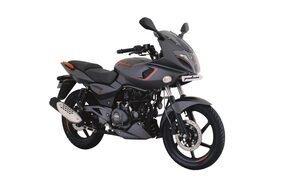 Bajaj Pulsar 180 Neon Edition ABS (Ex-Showroom Price)