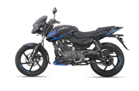 Bajaj Pulsar 150 Twin Disc ABS BS-VI (Ex-Showroom Price)