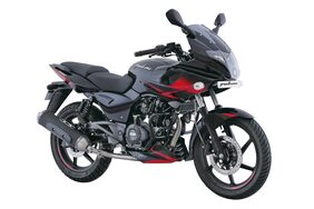 Bajaj Pulsar 220F Non ABS (Ex-Showroom)