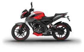 Bajaj Pulsar NS 200 ABS BS-VI (Ex-Showroom Price)