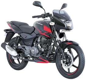 Bajaj Pulsar 150 Twin Disc ABS (Ex-Showroom)