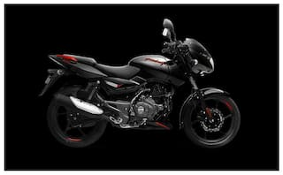 Bajaj Pulsar 125 Neon Split Seat CBS BS-VI (Disc) (Ex-Showroom Price)