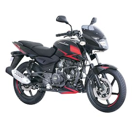 Bajaj Pulsar 180 Twin Disc (Ex-Showroom)