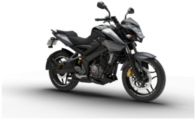 Bajaj Pulsar NS200 ABS (Ex-Showroom)