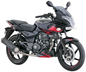 Bajaj Pulsar 220F ABS (Ex-Showroom)